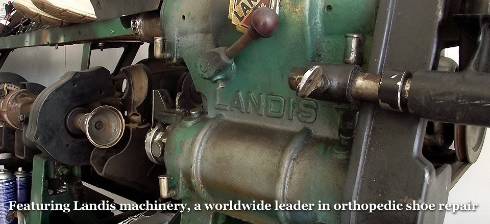 Landis Machinery
