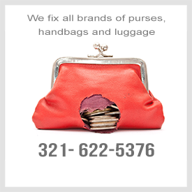 Melbourne, FL Purse Repair